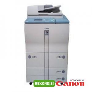 Jual Mesin Fotocopy Canon iR 5020