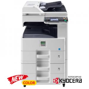 Sewa Mesin Fotocopy Warna Kyocera FS-C8525MFP